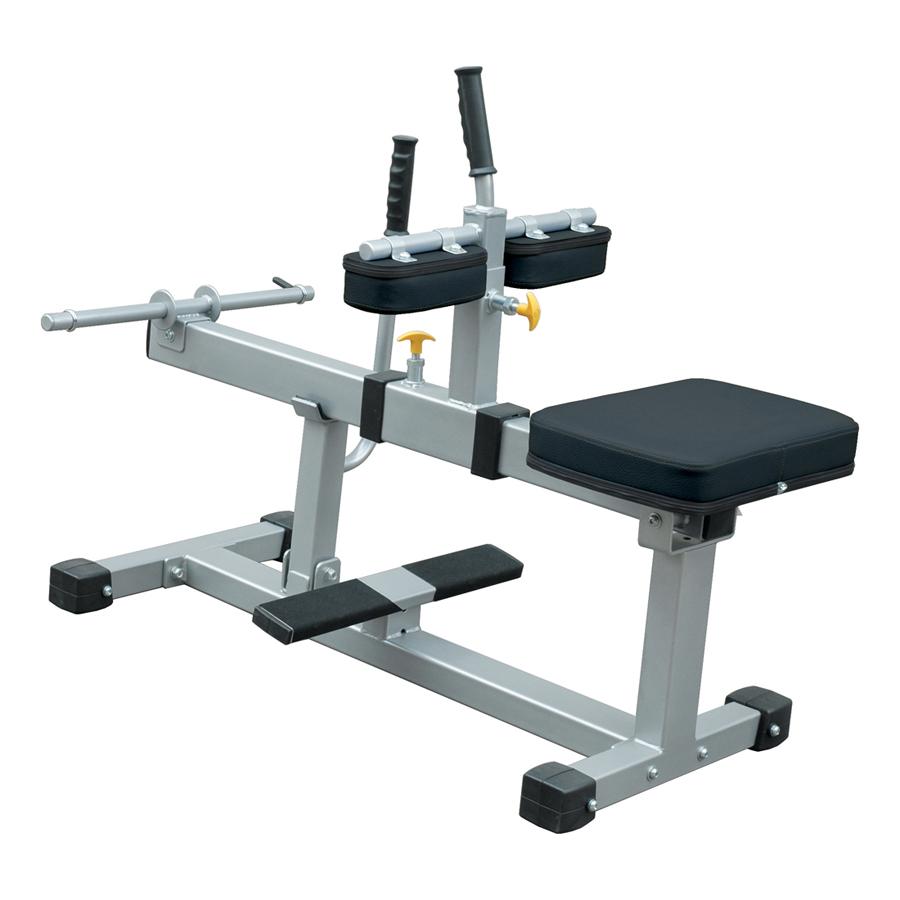 Тренажер для икроножных мышц IFC (IFCR - Тренажер для икроножных мышц)
