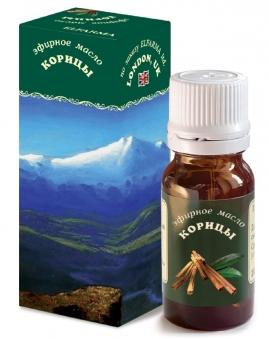 Корицы эфирное масло Elfarma (10 мл)