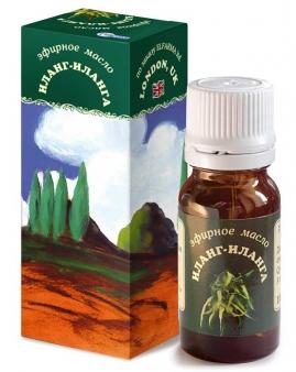 купить Иланг-иланга эфирное масло Elfarma (10 мл) дешево