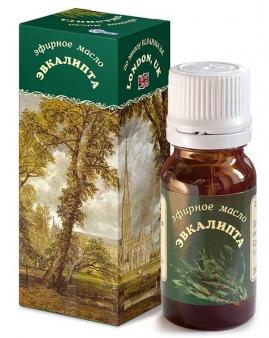 Эвкалипта эфирное масло Elfarma (10 мл)