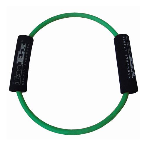 """Амортизатор трубчатый """"кольцо"""" Body-Ring INEX (Light (слабое сопротивление), зеленый)"""