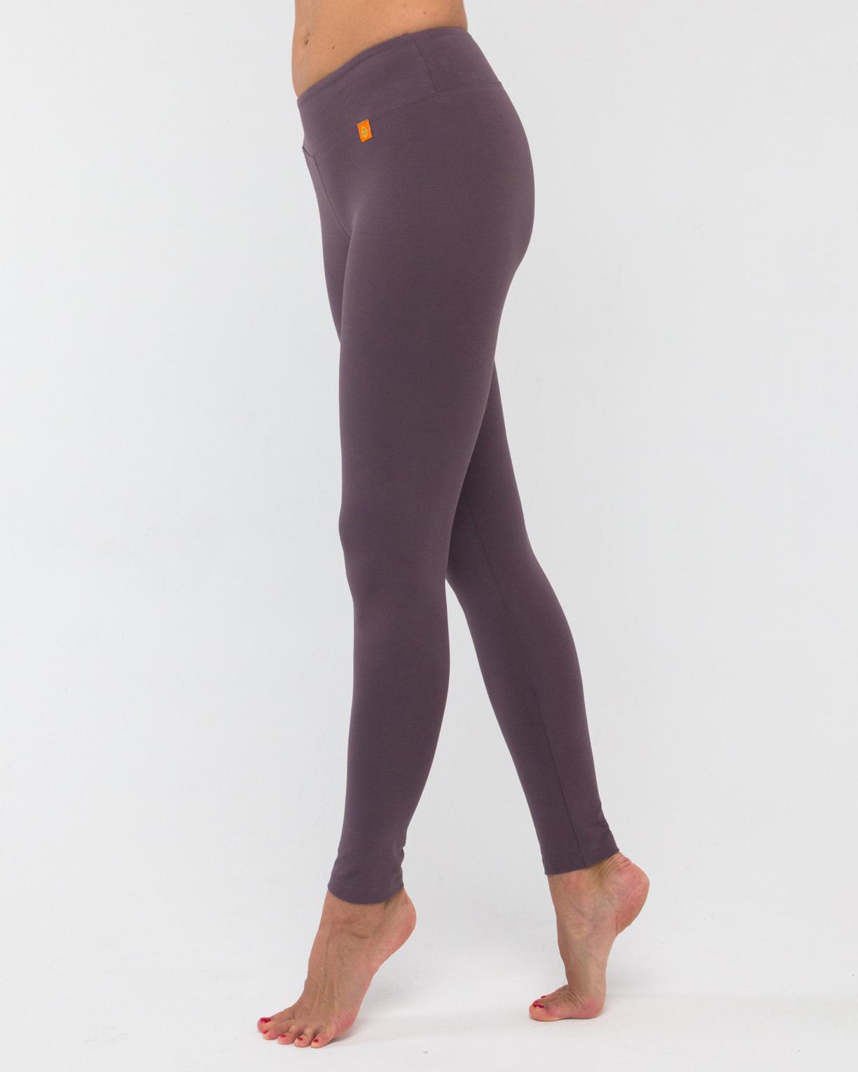 Тайтсы женские Miss Incredible какао YogaDress (0,2 кг, XL (50), какао)