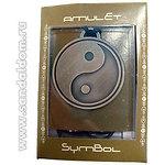 Амулет Инь-Янь символ жизни придающий энергетическое равновесие