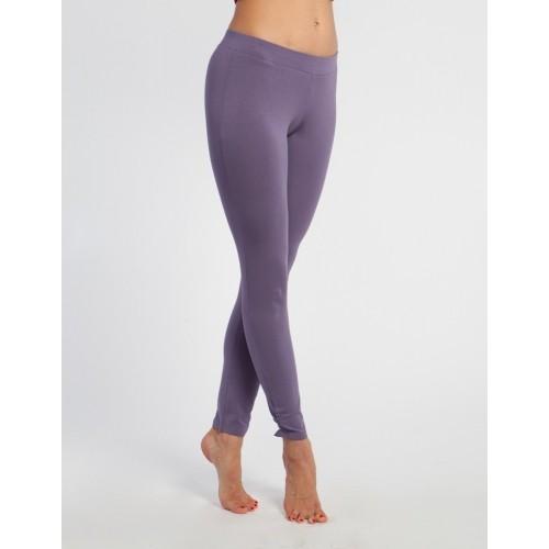 Леггинсы Гоа YogaDress (M (48), светло-фиолетовый)