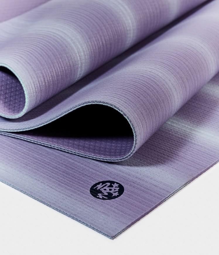 Коврик для йоги Manduka PROlite Mat 4,5мм Limited Edition (2 кг, 180 см, 4.5 мм, пурпурный, 60 см (Larkspur))