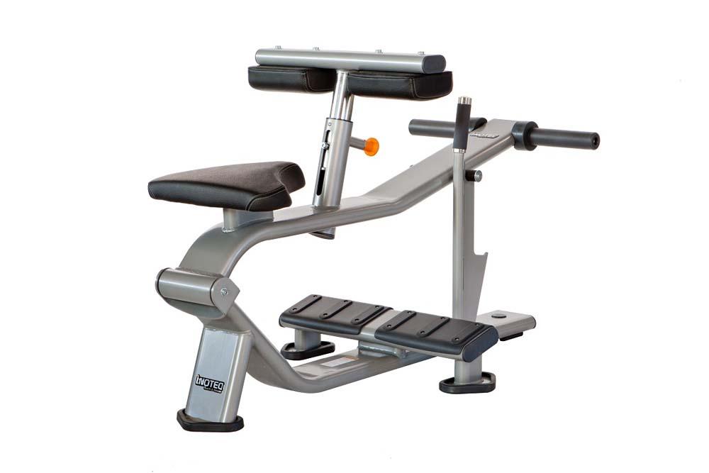 Тренажер для икроножных мышц Е46 (Е46 Тренажер для икроножных мышц)