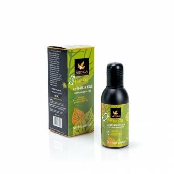 Масло для волос lite Veda Vedica (100 мл) биокрин для волос купить