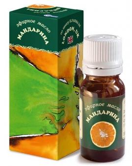 Мандарина эфирное масло Elfarma (10 мл)