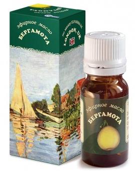 Бергамота эфирное масло Elfarma (10 мл)