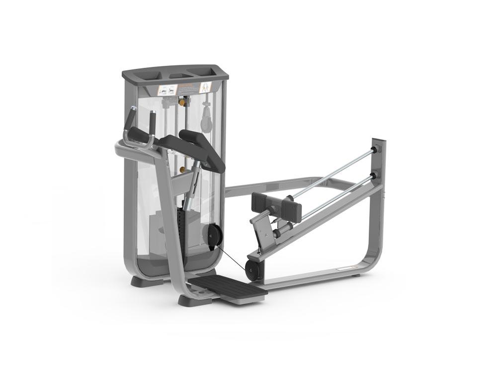 Ягодичный тренажер Inotec (NL18 Ягодичные)