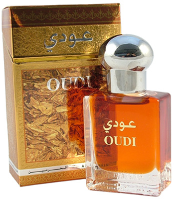 Арабские духи Oudi (Оуди) 15мл Haramain (15 мл) цена