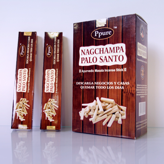 Благовония пало санто palo santo Ppure (15 г)