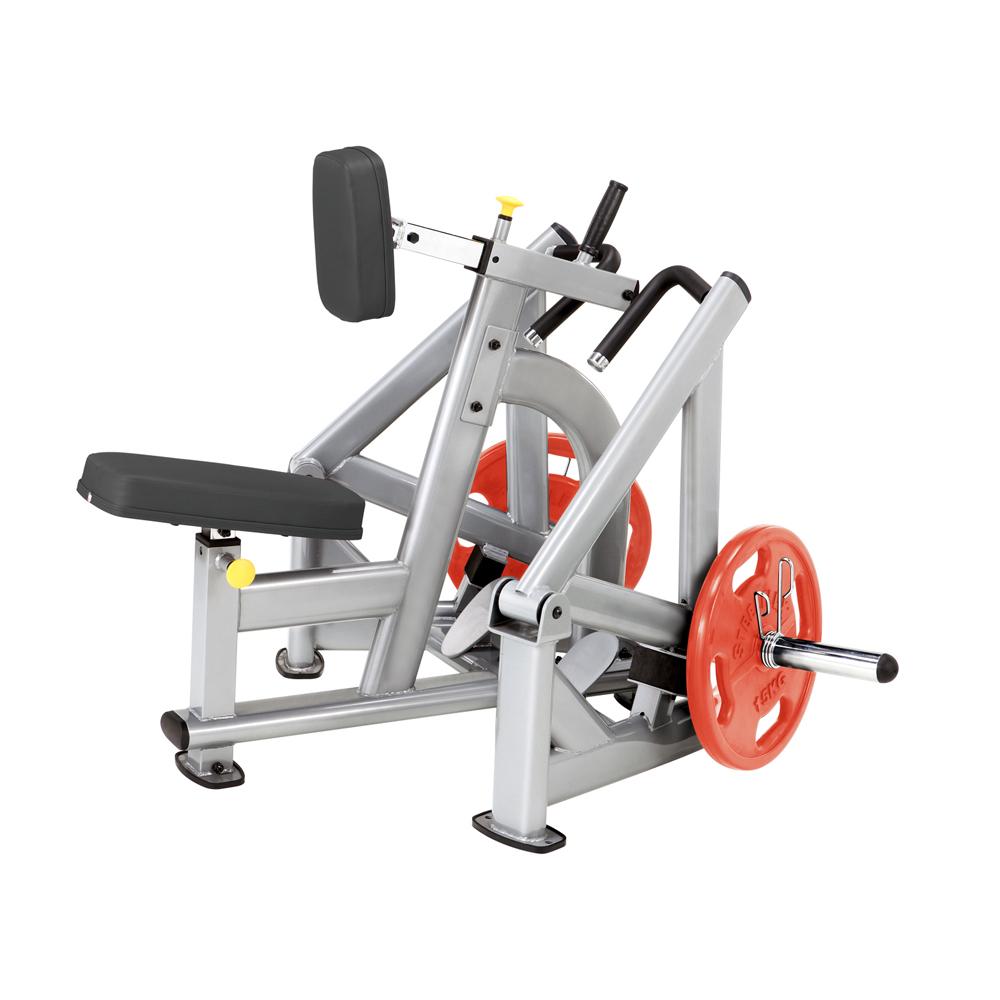 Гребная тяга с упором PLSR (PLSR - гребная тяга с упором)