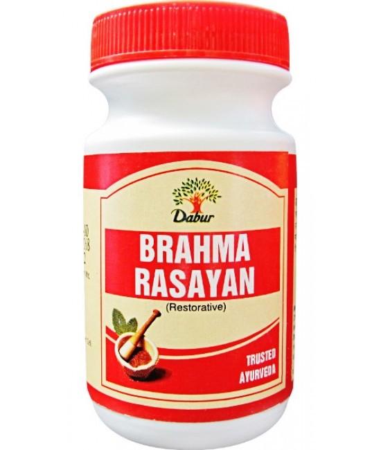 Брахма расаяна brahma rasayan Dabur (250г)