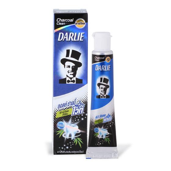 Зубная паста бамбуковый уголь Darlie (40 г) цена