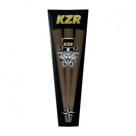 Конусы KZR King-Size 3 шт (11 см 5 г)