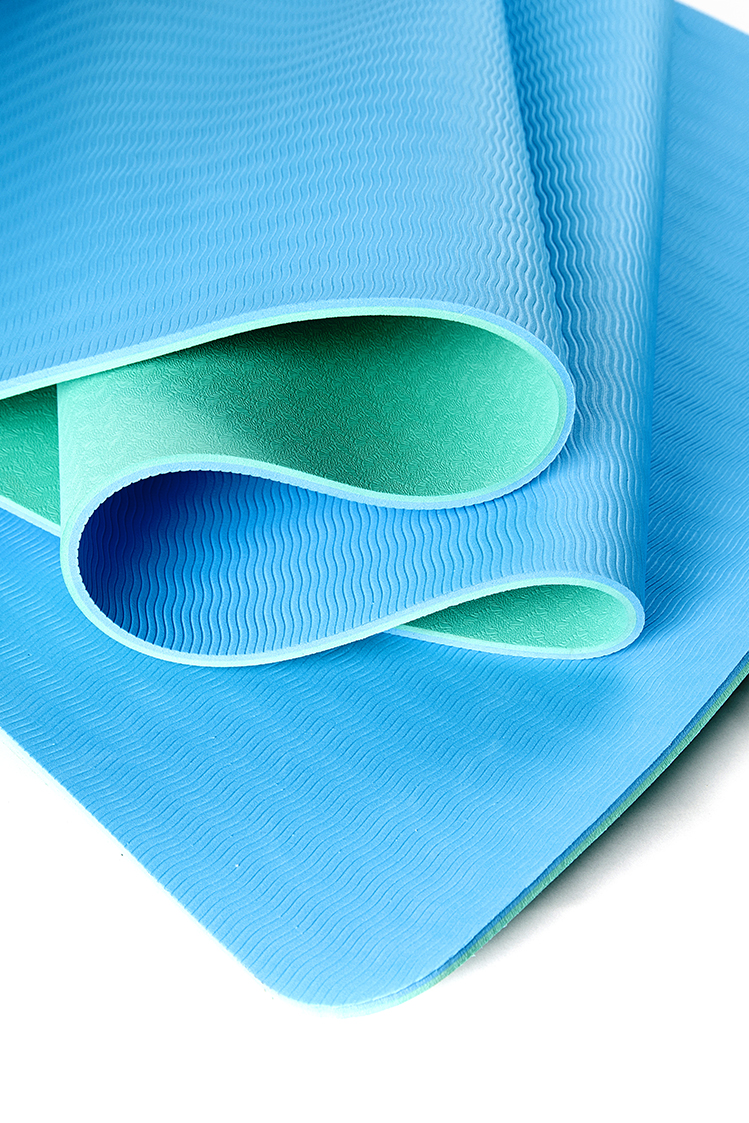 Коврик для йоги Шакти Earth коврики для йоги ramayoga коврик для йоги шакти earth 183х60х6мм 1 1кг 185см 6мм голубой 60см