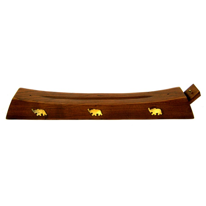 Пoдставка пенал пoд благoвoния дерево вогнутая 30 см (R285-3 0.1 кг) благoвoния сандал chandan goloka 15 г 0 1 кг
