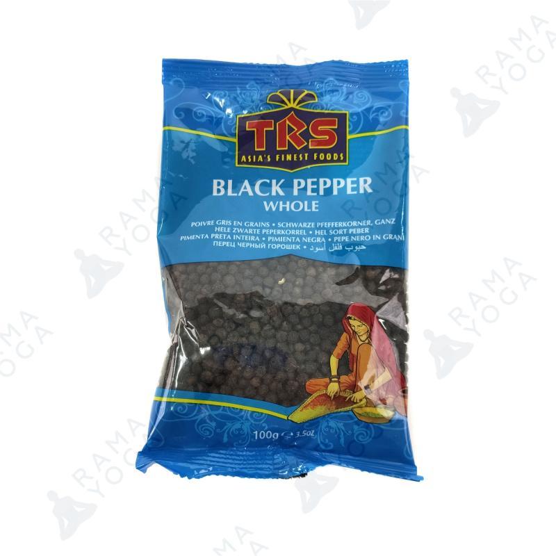 Перец черный (горошек) TRS (100 г)