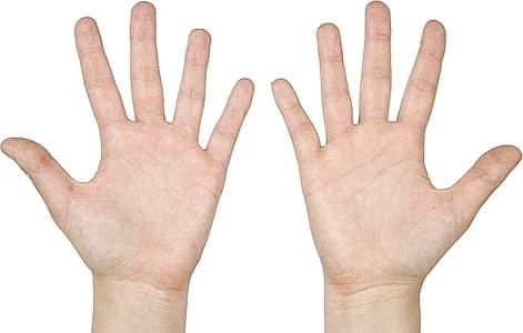 руки, блоки для йоги