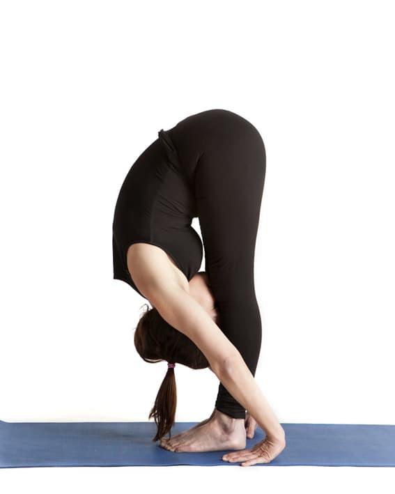 растяжка, йога, для блоков