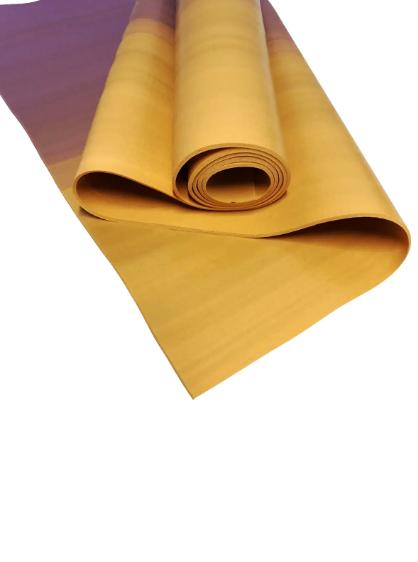 Коврик для йоги Puna marbled