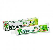 Фото Зубная паста ним актив neem active toothpaste Jyothy Laboratories Ltd