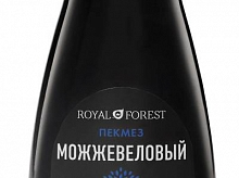 Фото Можжевеловый пекмез Royal Forest