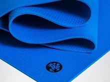 Коврик для йоги Manduka PROlite Mat 4,5мм (2 кг, 180 см, 4.5 мм, синий, 60см (Truth Blue))