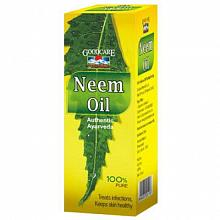 Фото Масло нима  Neem Oil Goodcare