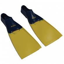 Фото Ласты SPRINT AQUATICS Floating Fins 640/5-7, размер 5-7 (36-38)