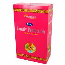 Фото Благовоние family protection Vedic Masala
